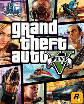 Grand Theft Auto V 5 Pre order  [Steam Gift - RU CIS]