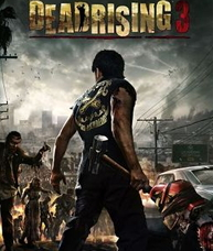Dead Rising 3 Apocalypse Edition[ Steam Gift - RU CIS ]