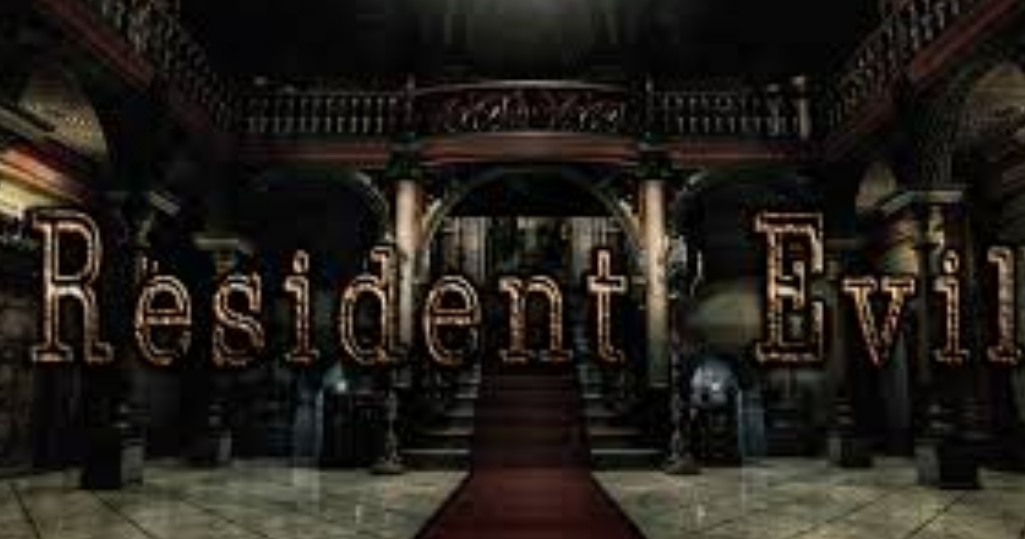 Resident Evil Remaster HD [Steam Gift - RU CIS]