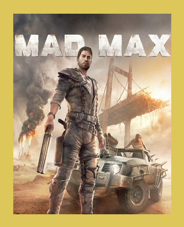 MAD MAX + THE RIPPER DLC (Steam)(Region Free)
