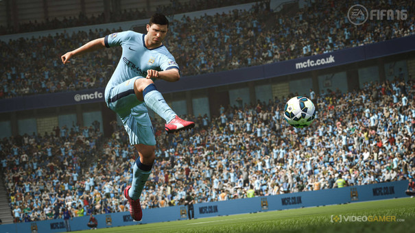 FIFA 16 (Origin)(Region Free)(Multilanguage)