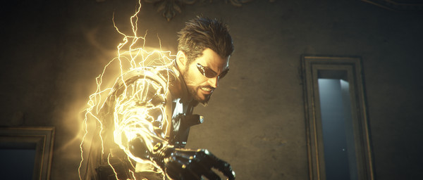 DEUS EX: MANKIND DIVIDED (Steam)(Region Free)