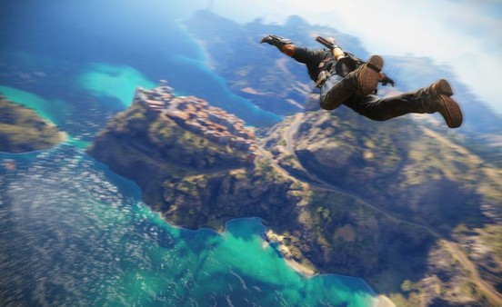 JUST CAUSE 3 (Steam)(Region Free)