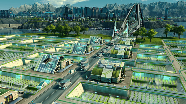 ANNO 2205 (Uplay)(Region Free)(Multi)
