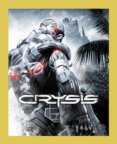 CRYSIS COLLECTION (Steam)(RU/ CIS)