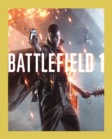 BATTLEFIELD 1 (Origin)(Region Free)