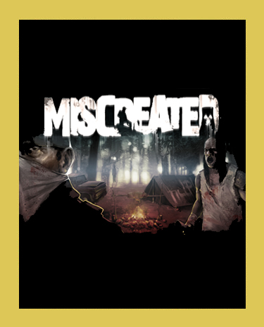MISCREATED (Steam)(Region Free)