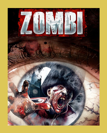 ZOMBI (Steam)(Region Free)