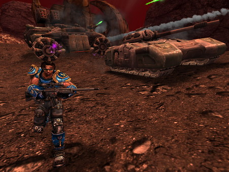 UNREAL TOURNAMENT 2004 (Steam)(Region Free)