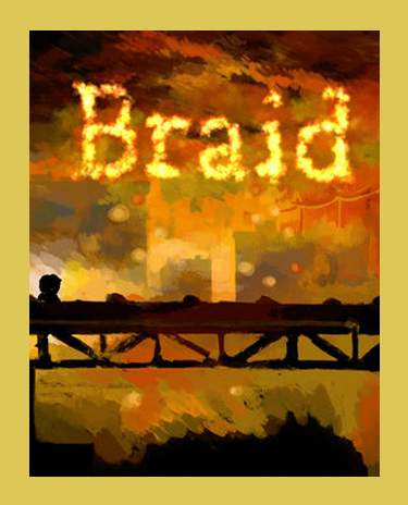 BRAID (Steam)(Region Free)