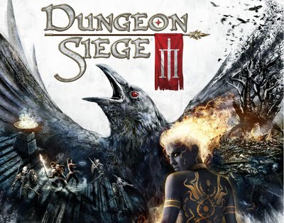 DUNGEON SIEGE 3 III (Steam)(Region free)