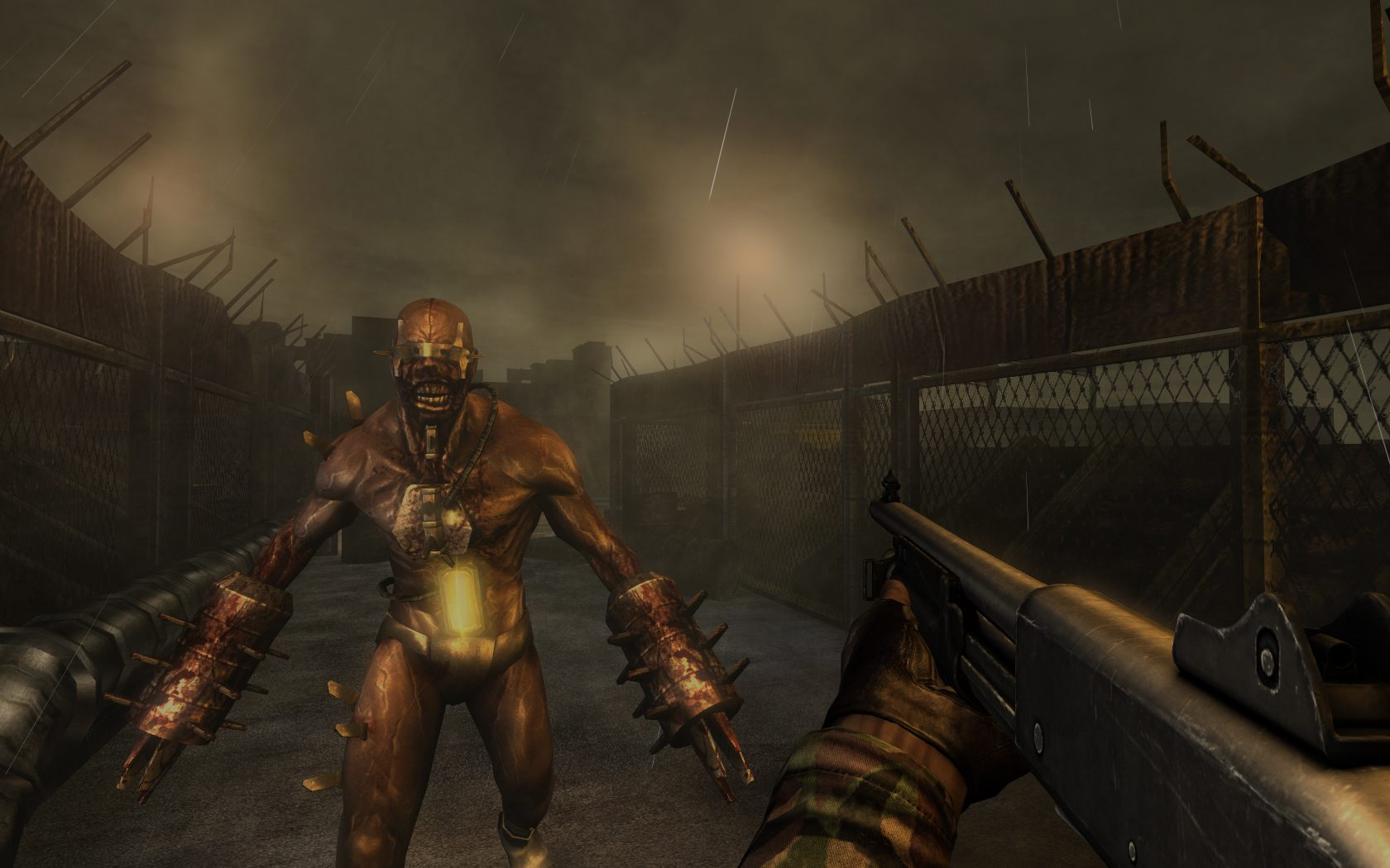 KILLING FLOOR (Steam)(Region Free)