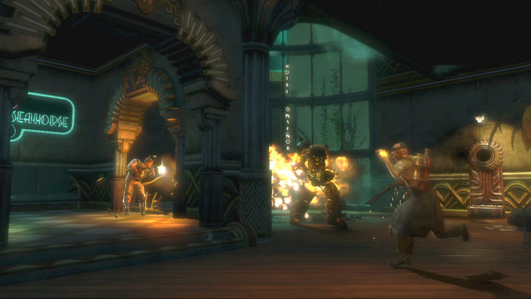 BIOSHOCK 2 (Steam)(Region Free)