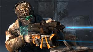 DEAD SPACE 3 (Origin)(Region Free)