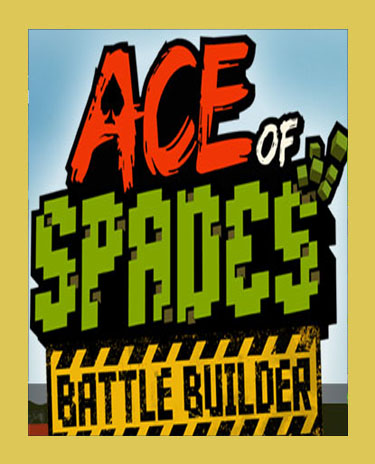 ACE OF SPADES: BATTLE BUILDER (Steam/Region Free)