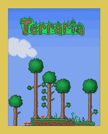 TERRARIA (Steam)(Region Free)