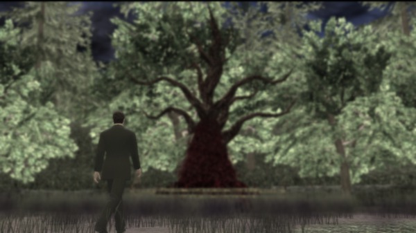 DEADLY PREMONITION: DIRECTOR'S CUT (Steam) (Region Free)