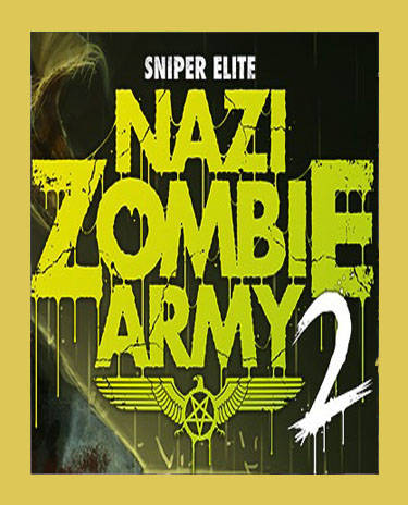 SNIPER ELITE: NAZI ZOMBIE ARMY 2 (Steam) (RU / CIS)