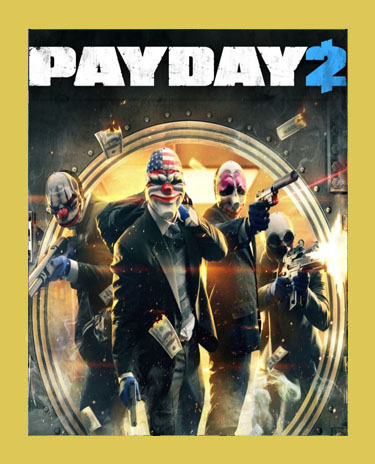 PAYDAY 2 GOTY (23 DLC)(Steam)(RU /CIS)