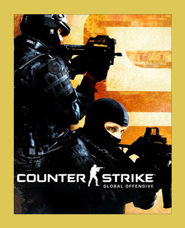 COUNTER-STRIKE: GLOBAL OFFENSIVE (Steam)(Region Free)