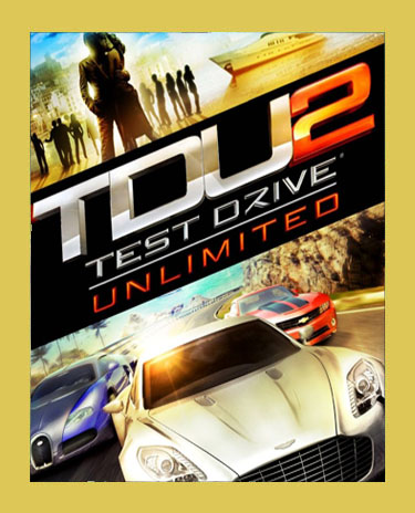 TEST DRIVE UNLIMITED 2(Steam)(Region Free)