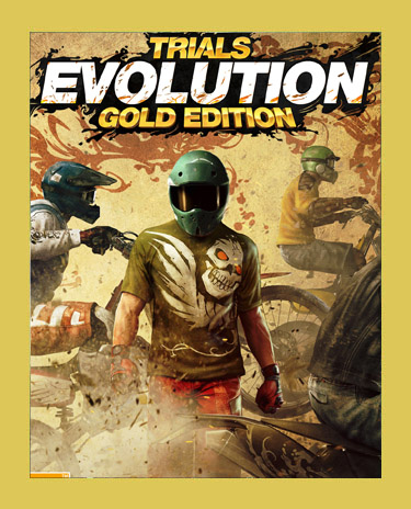 TRIALS EVOLUTION: GOLD EDITION(Steam)(Region Free)