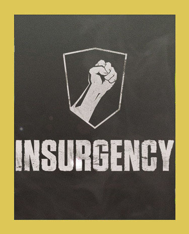 INSURGENCY (Steam)(Region Free)