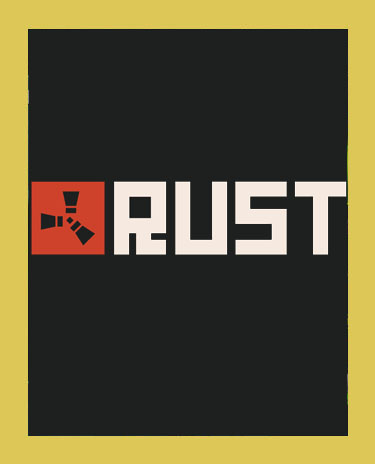 RUST (Steam)(Region Free/ ROW)
