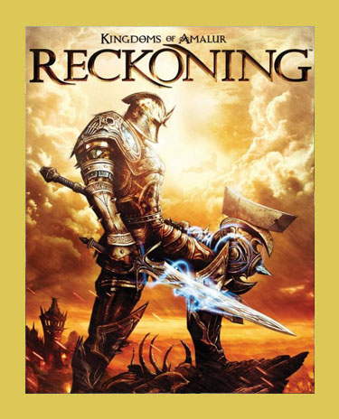 KINGDOMS OF AMALUR: RECKONING (Steam)(Region Free)