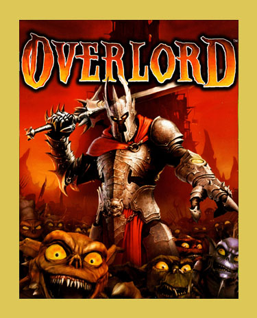 OVERLORD + RISING HELL (Steam)(Region Free)