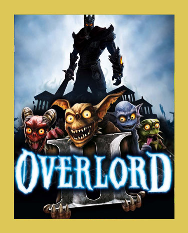 OVERLORD II 2(Steam)(Region Free)