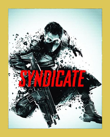 SYNDICATE (+DLC)(Steam)(Region Free)