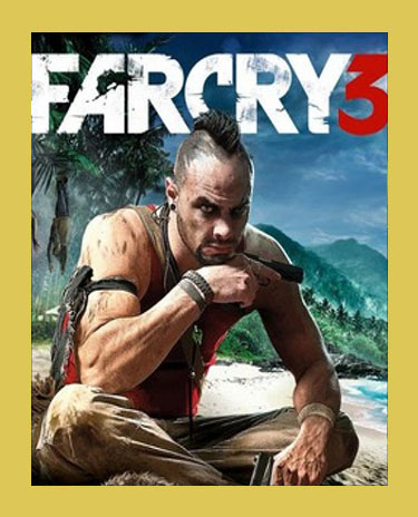 FAR CRY 3 (Steam)(Region Free/ ROW)