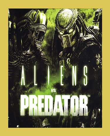 ALIENS VS PREDATOR (Steam)(Region Free)