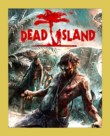 DEAD ISLAND (Steam)(RU/CIS)