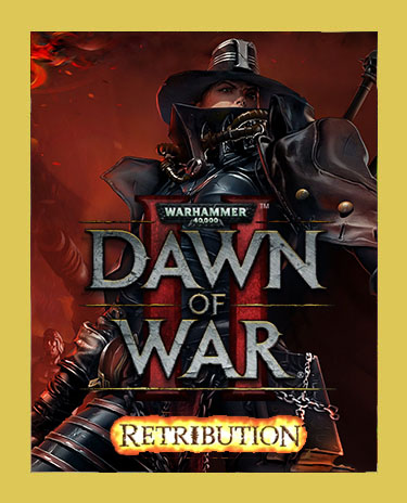WARHAMMER 40,000: DAWN OF WAR II 2 (Steam)(Region Free)