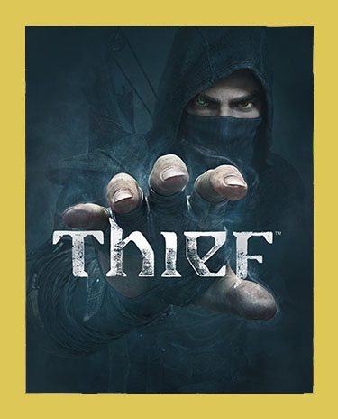 THIEF (2014)(Steam)(Region Free)