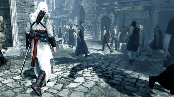 ASSASSINS CREED: DIRECTORS CUT (Steam)(Region Free)