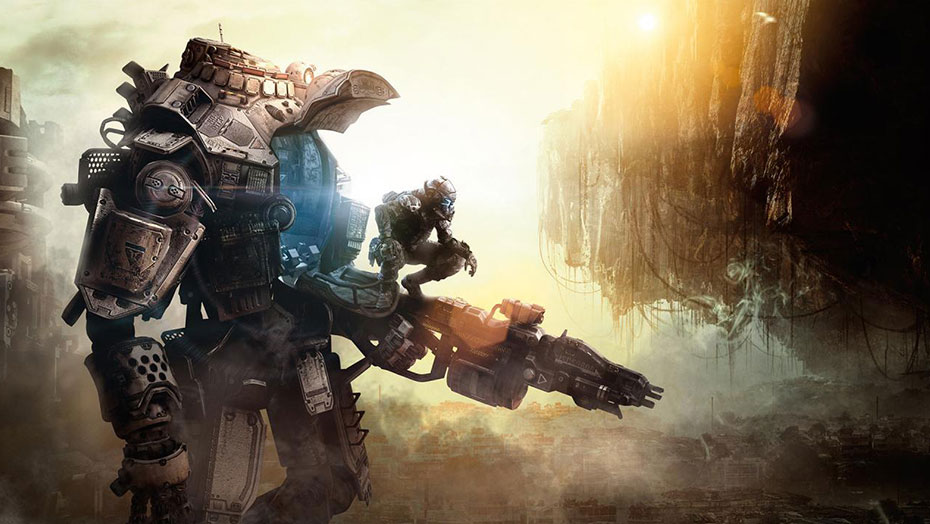 TITANFALL (MULTILANGUAGE)(PAYPAL)(Origin/Region Free)