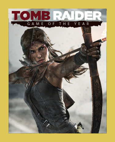 TOMB RAIDER (Steam)(RU/ CIS)