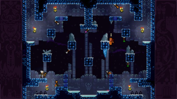 TOWERFALL ASCENSION (Steam)(Region Free)