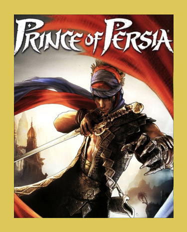 PRINCE OF PERSIA (Steam)(Region Free)