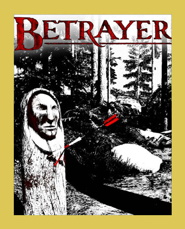 BETRAYER (Steam)(Region Free)