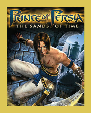 PRINCE OF PERSIA: THE SANDS OF TIME (Steam/Region Free)