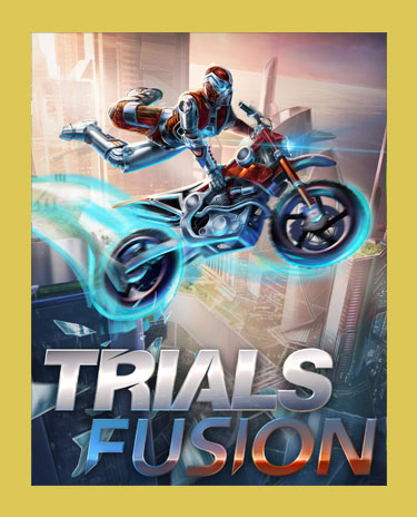 TRIALS FUSION (Steam)(Region Free)