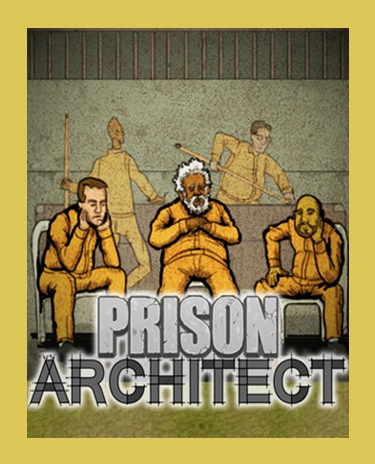 PRISON ARCHITECT NAME IN GAME (Steam)(Region Free)