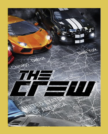 THE CREW (PRE-ORDER)(Uplay)(Region Free)