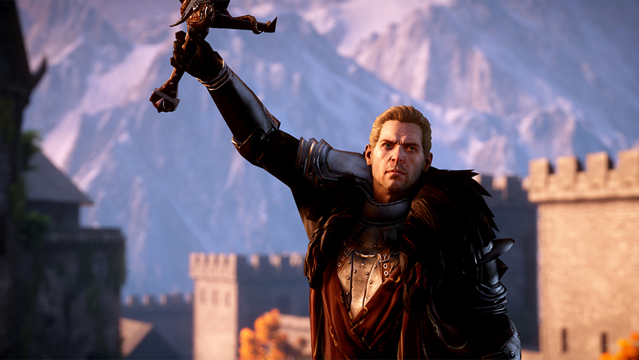 DRAGON AGE 3: INQUISITION+DLC(Origin/ Multilang/GLOBAL)