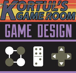 KGR: INTRODUCTION TO GAME DESIGN / PROGRAMMING GAMES
