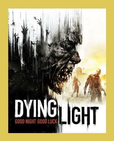 DYING LIGHT (Steam)(Region Free)